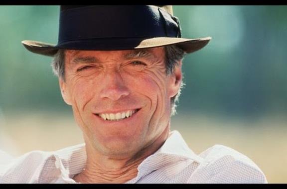 Clint Eastwood: tutti i suoi film come attore e come regista