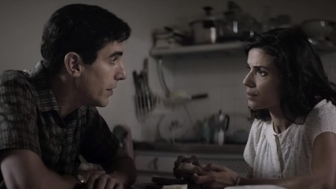 The Spy, il trailer della serie con Sacha Baron Cohen (in un ruolo drammatico)