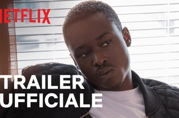 Le scelte sbagliate di un giovane criminale nel film Netflix All Day and a Night