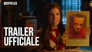 Noelle il trailer ufficiale ITA
