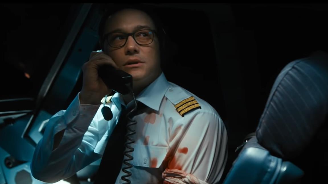 7500: trailer, trama e cast del film con Joseph Gordon-Levitt in arrivo su Amazon Prime Video