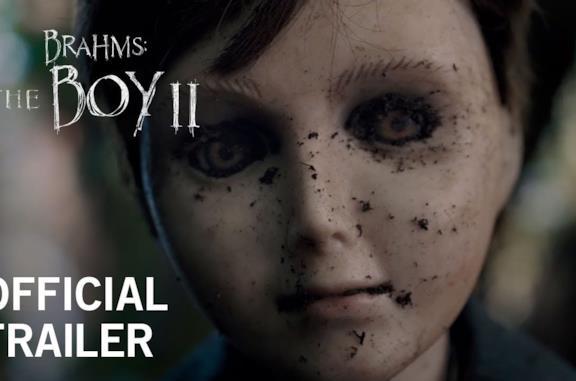 Brahms: The Boy 2, il primo trailer dell'horror