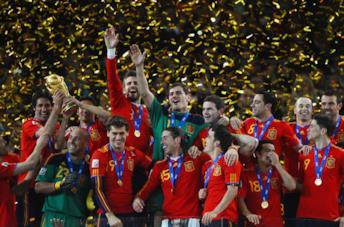 I Segreti de la Roja: gratis su Rakuten TV il documentario sulla Spagna campione del mondo 2010