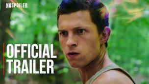 Chaos Walking trailer ufficiale in ENG