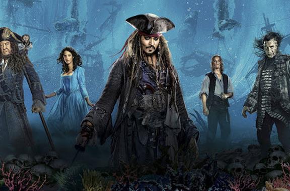 Pirati dei Caraibi, Disney conferma il reboot senza Johnny Depp