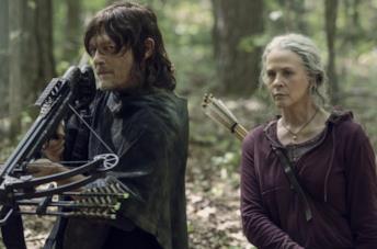 The Walking Dead: arriva il (pre)finale di stagione, 5 cose da ricordare