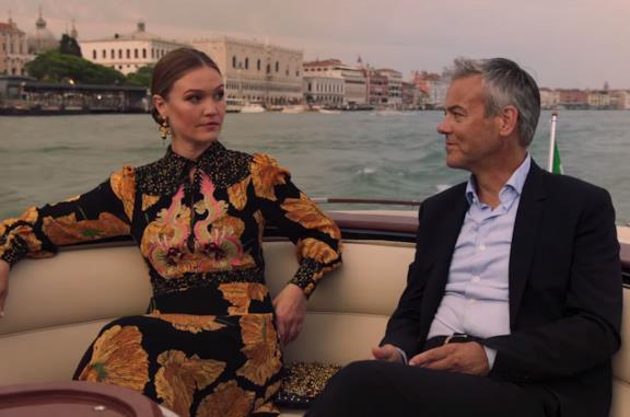 Riviera: il trailer e le anticipazioni sulla stagione 3