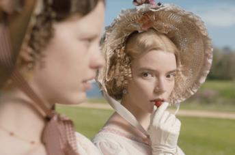 Emma, il nuovo trailer del film con Anya Taylor-Joy