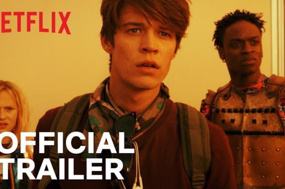 Daybreak: la serie è stata cancellata da Netflix dopo una stagione