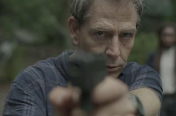 The Outsider, il trailer della serie TV dal libro di Stephen King
