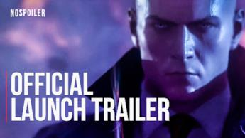 Hitman 3 il trailer ufficiale