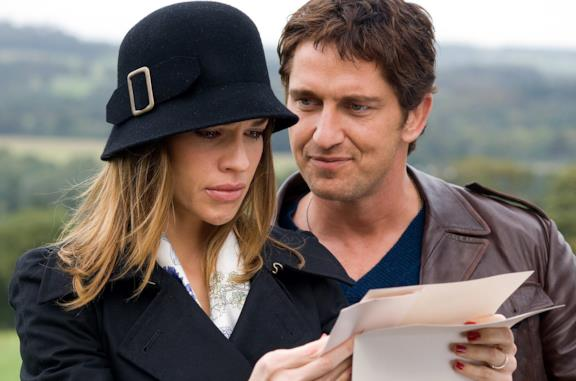 P.S. I Love You: il sequel del film con Hilary Swank è in arrivo