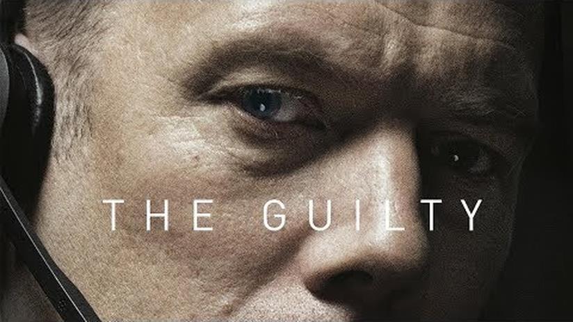 Il colpevole - The guilty: trama e finale del film di Gustav Möller