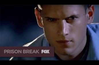 Prison Break, ecco il primo trailer della nuova miniserie revival