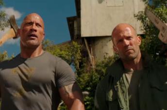 Fast and Furious: Hobbs and Shaw, l'emozionante trailer finale dello spin-off