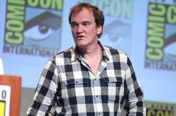 QT8: The First Eight, il trailer del documentario su Tarantino