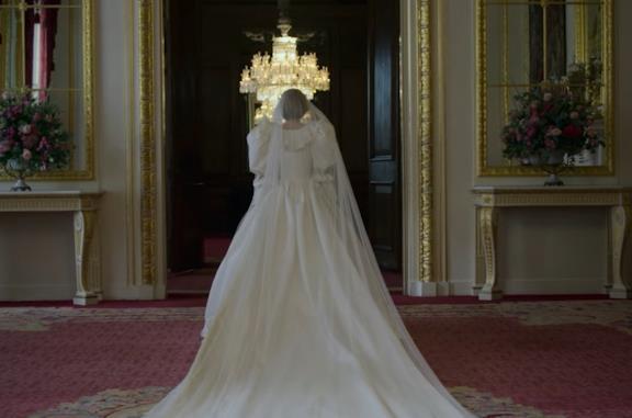 The Crown: la nuova stagione dal 15 novembre, il teaser trailer