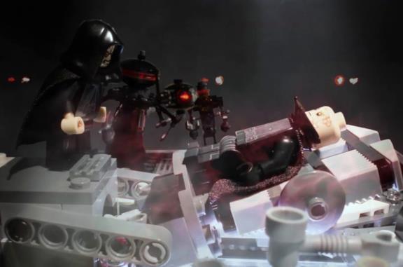 LEGO si prepara allo Star Wars Day 2020: i set e le iniziative