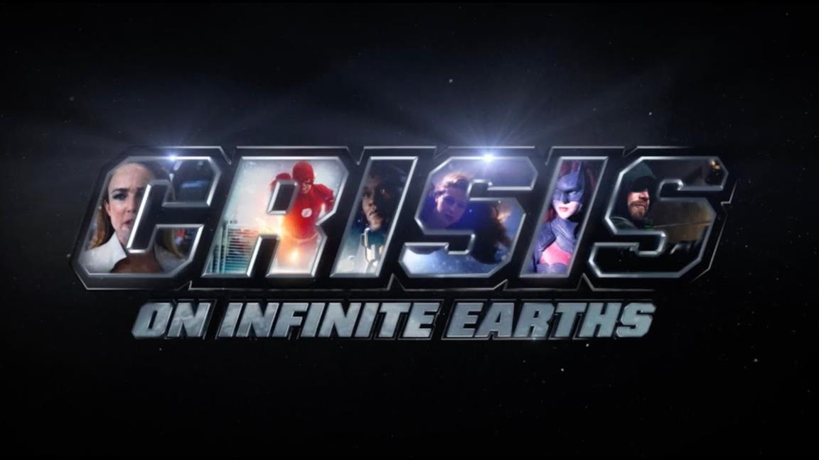 Crisis on Infinite Earths: il trailer finale del crossover dell'Arrowverse