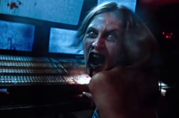 Reality Z, la serie Netflix che mischia reality e zombie