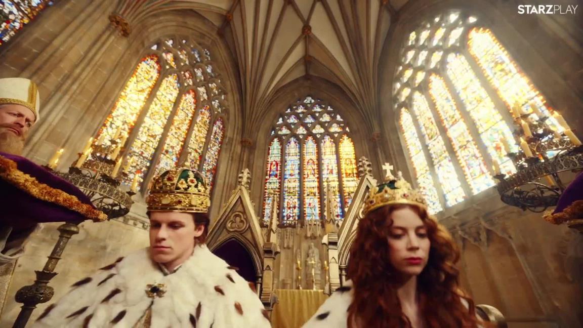 The Spanish Princess 2: trailer e anticipazioni sugli episodi finali della serie