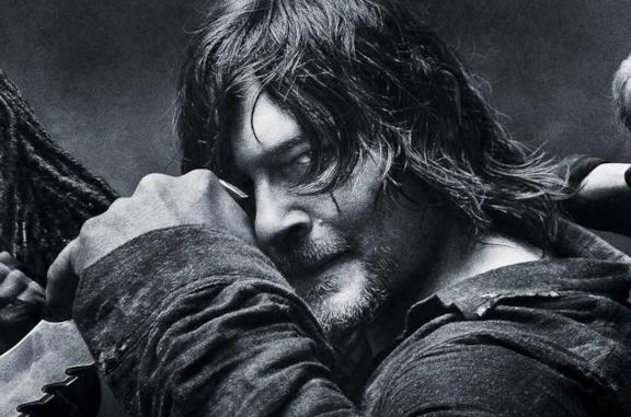 The Walking Dead: in arrivo un film spin-off anche per Daryl Dixon?