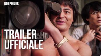 Il regista nudo il teaser ufficiale in ITA della stagione 2
