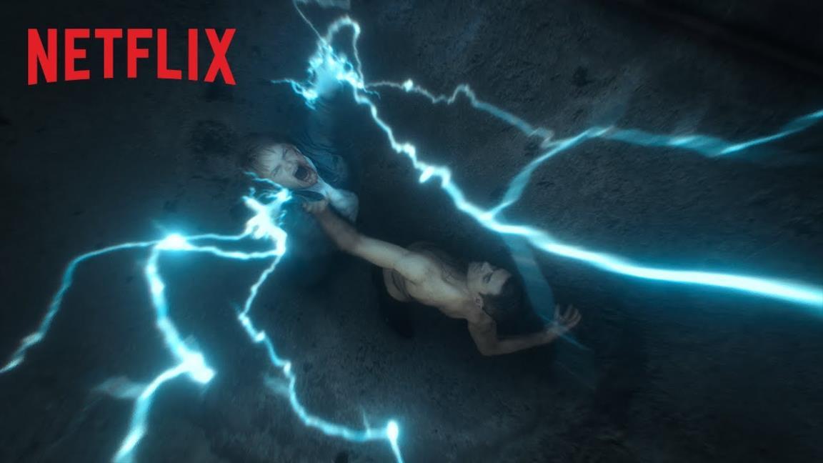 Ragnarok, il trailer della serie Netflix sulla mitologia norrena (versione teen)