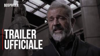 Boss Level - Trailer ufficiale in ITA