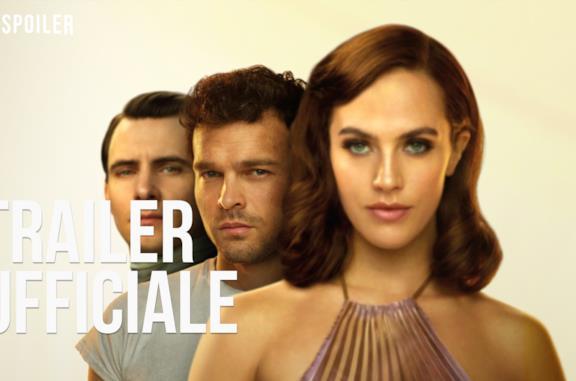 Brave New World arriva in Italia: il trailer e la programmazione su Starz Play