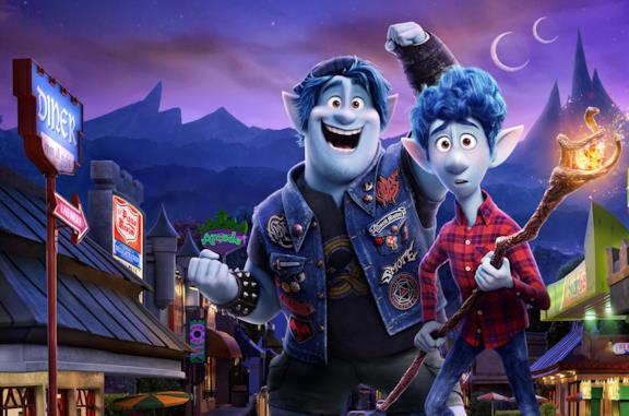 Onward - Oltre la magia esce il 19 agosto: il nuovo trailer del film Pixar