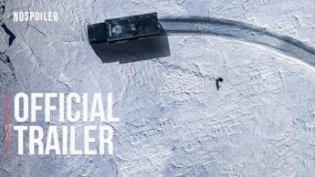 Sotto lo zero il trailer ufficiale in ENG