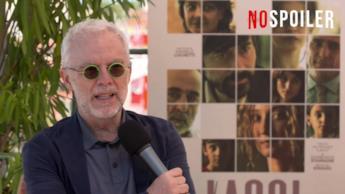 Intervista a Daniele Luchetti #venezia77
