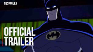 Batman: Soul of the Dragon: il trailer ufficiale in ENG