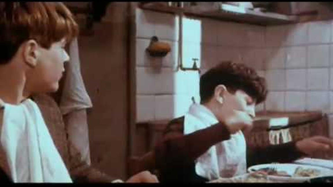Amarcord: colonna sonora e curiosità sul film di Federico Fellini