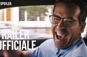 Free Guy, trama e trailer ufficiale: nel mondo dei videogame con Ryan Reynolds e Joe Keery