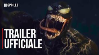 Venom: La Furia Di Carnage - Trailer ufficiale ITA