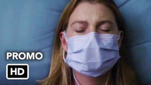 Grey's Anatomy il promo ufficiale dell'episodio 17x04