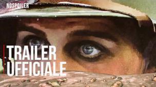 The Liberator il trailer ufficiale
