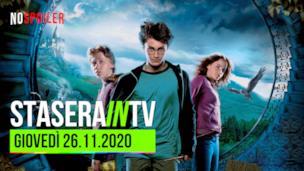 I film oggi in TV - giovedì 26 novembre 2020